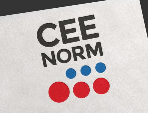 Grafisk profil CEE Norm