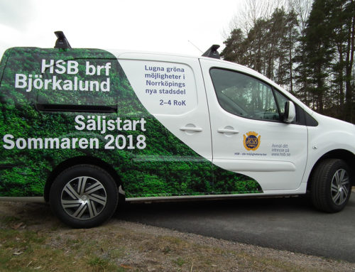 HSB Brf Björkalund HSB Östra